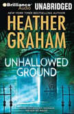 Unhallowed Ground, Heather Graham