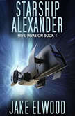Starship Alexander, Jake Elwood