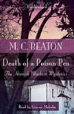 Death of a Poison Pen, M. C. Beaton