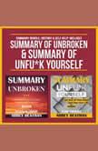 Summary Bundle: History & Self Help: Includes Summary of Unbroken & Summary of Unfu*k Yourself, Abbey Beathan