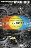 Sun in a Bottle The Strange History of Fusion and the Science of Wishful Thinking, Charles Seife