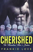 Cherished The Mountain Man's Babies Book 5, Frankie Love
