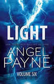 Light The Bolt Saga Volume 6: Parts 16, 17 & 18, Angel Payne