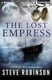 The Lost Empress, Steve Robinson