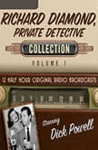 Richard Diamond, Private Detective, Collection 1, Black Eye Entertainment