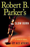 Robert B Parkers Slow Burn