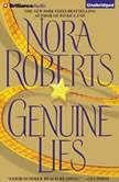 Genuine Lies, Nora Roberts