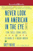 Never Look an American in the Eye A Memoir of Flying Turtles, Colonial Ghosts, and the Making of a Nigerian American, Okey Ndibe