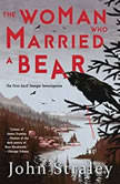The Woman Who Married a Bear, John Straley