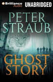 Ghost Story, Peter Straub