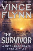The Survivor, Vince Flynn