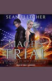 Mage's Trial, Sean Fletcher