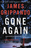 Gone Again A Jack Swyteck Novel, James Grippando