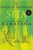 Sita: An Illustrated Retelling of the Ramayana, Devdutt Pattanaik