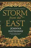 Storm from the East, Joanna Hathaway
