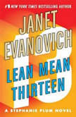 Lean Mean Thirteen, Janet Evanovich