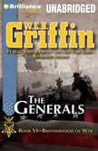 The Generals Book Six of the Brotherhood of War Series, W.E.B. Griffin