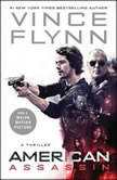 American Assassin, Vince Flynn