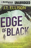 Edge of Black, J.T. Ellison