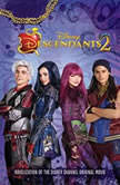Descendants 2, Eric Geron