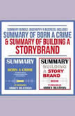 Summary Bundle: Biography & Business: Includes Summary of Born a Crime & Summary of Building a StoryBrand, Abbey Beathan