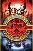 Charlie Hernandez & the League of Shadows, Ryan Calejo
