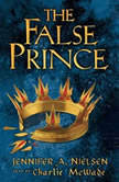 The False Prince, Jennifer A. Nielsen