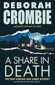 A Share in Death, Deborah Crombie
