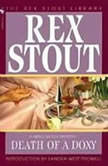 Death of a Doxy, Rex Stout