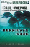 Hurricane Song A Novel of New Orleans, Paul Volponi