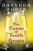The Curse of Tenth Grave, Darynda Jones