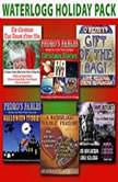 Waterlogg Holiday Pack, Charles Dawson Butler;Pedro Pablo Sacristn;Joe Bevilacqua;Lorie Kellogg;O. Henry