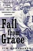 "Fall from Grace The Truth and Tragedy of ""Shoeless Joe"" Jackson, Tim Hornbaker"