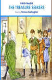 The Treasure Seekers, Edith Nesbit