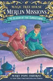 Season of the Sandstorms Magic Tree House #34, Mary Pope Osborne