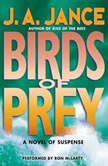 Birds of Prey A J. P. Beaumont Novel, J. A. Jance