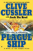 Plague Ship, Clive Cussler