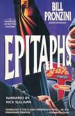 Epitaphs, Bill Pronzini