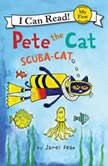 Pete the Cat: Scuba-Cat, James Dean