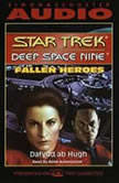 Star Trek Deep Space Nine: Fallen Heroes, Dafydd ab Hugh