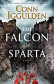 Falcon of Sparta, Conn Iggulden