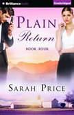 Plain Return, Sarah Price
