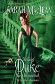 No Good Duke Goes Unpunished The Third Rule of Scoundrels, Sarah MacLean