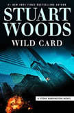Wild Card, Stuart Woods