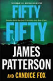 Fifty Fifty, James Patterson