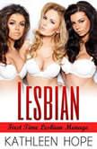 Lesbian: Casandra's Knockout , Kathleen Hope