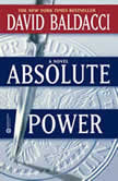 Absolute Power, David Baldacci