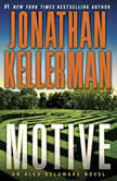 Motive An Alex Delaware Novel, Jonathan Kellerman