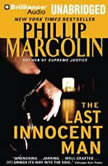 The Last Innocent Man, Phillip Margolin