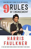 9 Rules of Engagement A Military Brat's Guide to Life and Success, Harris Faulkner